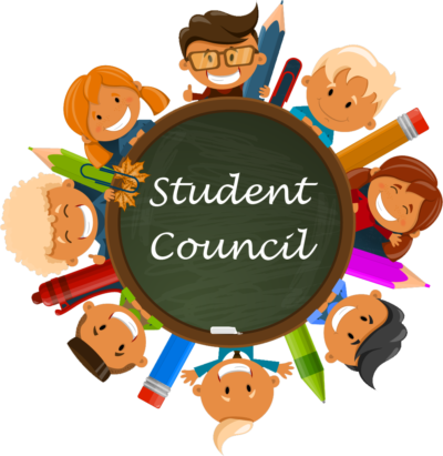 STUDENT'S COUNCIL